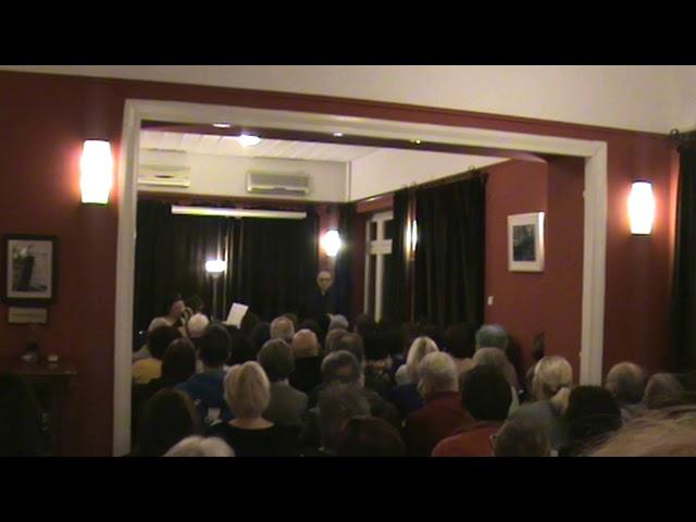 Se il Cor Guerriero / Vivaldi / Kevork Tavityan