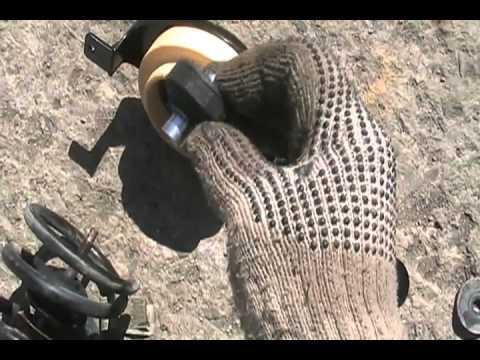 Rear Strut Mount Plate Repair On A Sebring Davidsfarmison