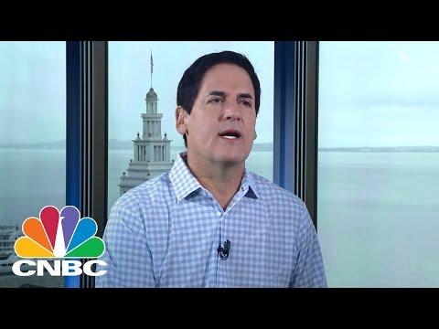 Mark Cuban: Donald Trump 'Ashamed' Of Failure | Mad Money | CNBC