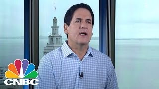 Mark Cuban: Donald Trump 'Ashamed' Of Failure | Mad Money | CNBC