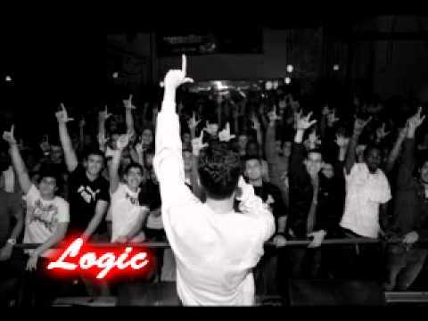 Logic - Young Sinatra III