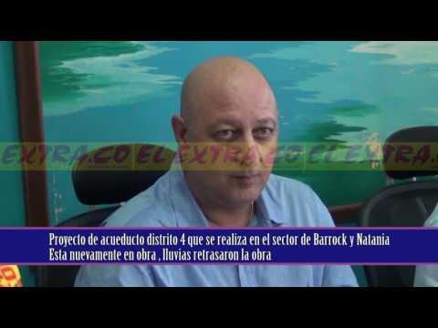 Nota Plan San Andrés Tema: Acueducto San Andrés y Providencia