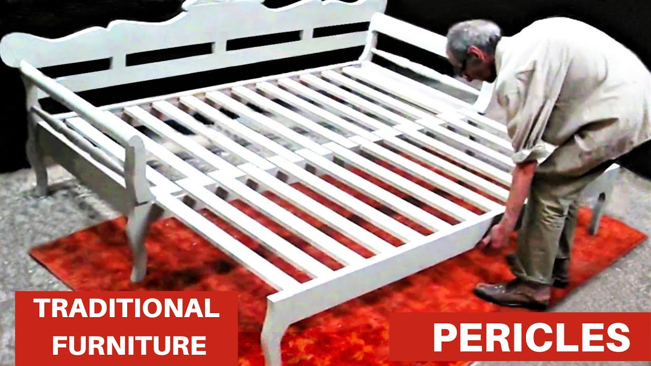 Sofa cama convertible fabulous ragunda sof cama ikea for Sofa cama de madera