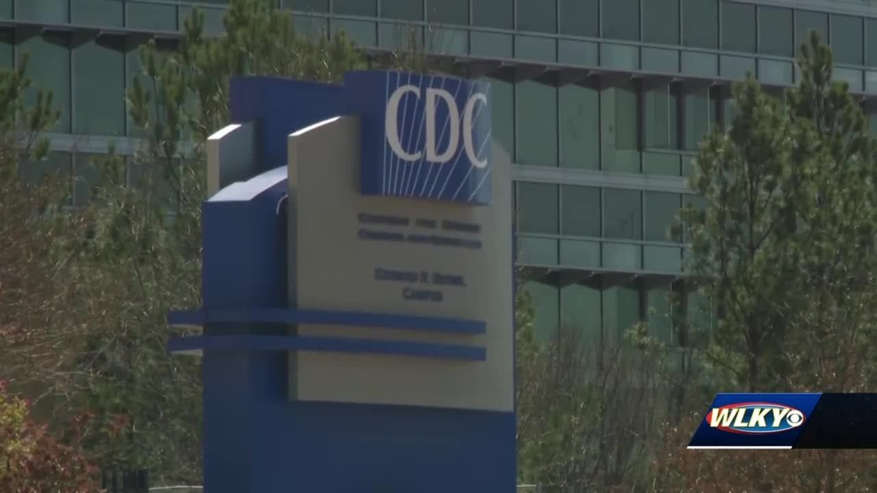 CDC updates list of people at risk of severe COVID-19 illness - WLKY News Louisville
