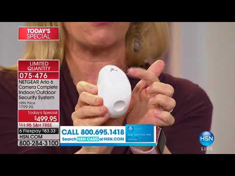 HSN | Smart Home Electronics 11.12.2017 - 05 PM