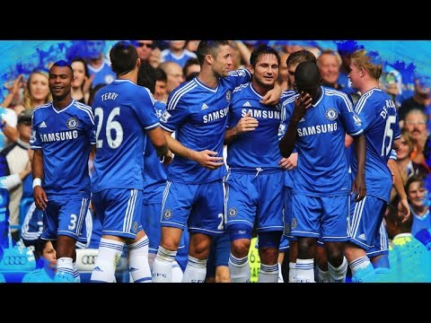 Chelsea Top 10 Players History | HD