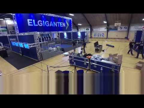 Live Fra Elgiganten Cup 3 Pixeltv Live Youtube