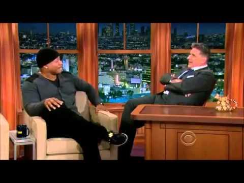 LL Cool J , Carrie Keaganz on Craig Ferguson 14 November, 2013   Full Interview