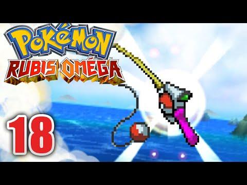 Liste des Habitats  Pokemon Rubis Omega Saphir Alpha