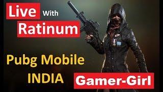 PUBG Mobile Gamer-Girl INDIA Week 3 | Gameplay, Still Learning | #PubgGirlGamerIndia #PUBGMOBILE