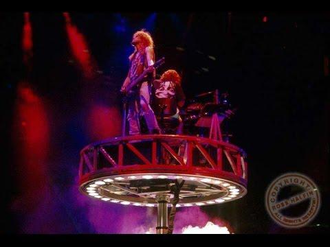 Adrenalize Tour