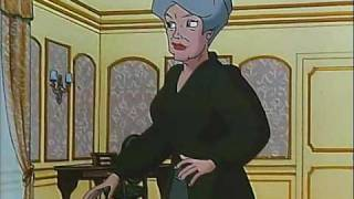 Titanic the Animated Movie (Uncut) - Part 07