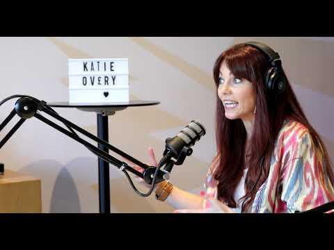 Katie Overy X Alwaleed Osman | EMCEE Cast | Episode 3