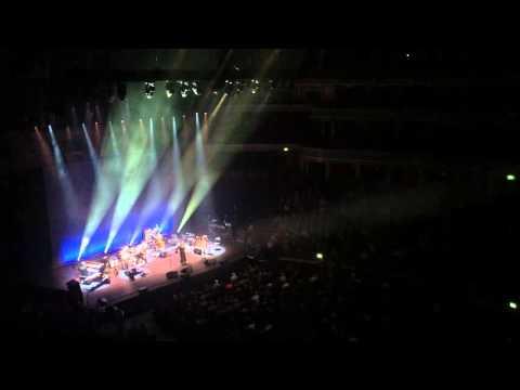 Natalie Merchant - Carnival (@ London, 16th March 2016)