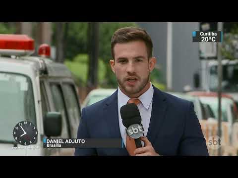 Câmara aprova regras mais duras para saída temporária de presos | SBT Brasil (09/11/17)