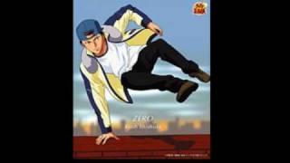Prince of Tennis - Shishido Ryo - 4 Seasons