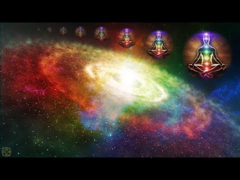 Guided Sleep Meditation Unblock 7 Chakras Before Sleep Spoken Meditation