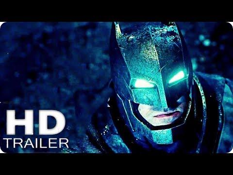 The Batman - Teaser Trailer/Ben Affleck