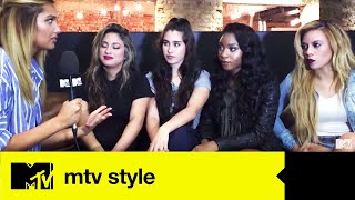 MTV Style | Vlog: Interview mit Fifth Harmony