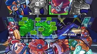 """[Game Tuổi Thơ ] - Megaman x4 : Black Zero ăn lẩu hành Boss """"Núm"""""""