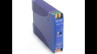 DRA05-24 Блок питания 24В, 5 Ватт, 0.21 Ампер, Chinfa(DRA05-24 Блок питания на дин рейку, вход 90-264В~ /120-370В=, 5 Ватт, 24В 0.21 Ампер, Chinfa Electronics Технические характеристики..., 2016-07-29T09:46:49.000Z)