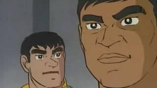 Arrivano i Superboys - 52 - Il tiro più forte (2-2)