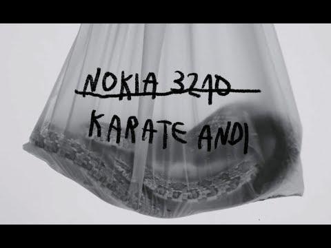 Karate Andi - Nokia 3210 (prod. von Alexis Troy) (Official Video) on YouTube