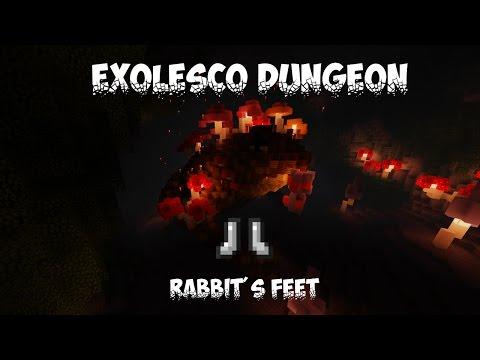 Exolesco Dungeon (Complete)