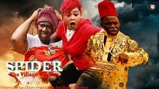 Spider The Village Warrior  Season 1    - 2015 Latest Nigerian Nollywood  Movie
