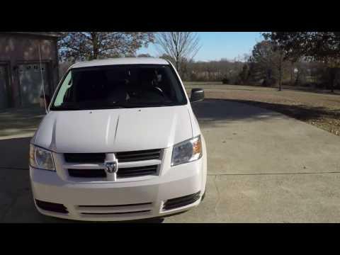 hd-video-2010-dodge-grand-caravan-cargo-van-c-v-utility-van-truck-for-sale-info-www-sunsetmotors-com