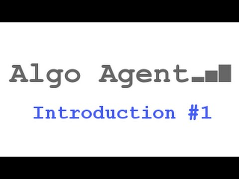 Algo agent free public server youtube for Consul server vs agent