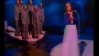 Nana MOUSKOURI - Touch the wind (Eres tu)