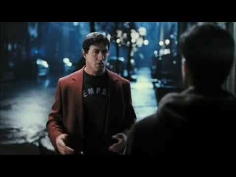 """'Keep moving forward"""" speech from Rocky Balboa"""