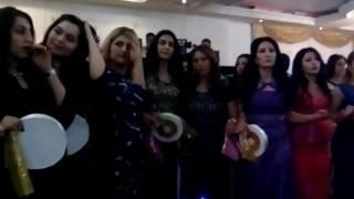 Dawata Ezdia Berlin 2016 mayis karoyan & Jangir broyan & Jono temuryan New