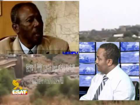 Colonel Mengistu Hailmariam former Ethiopian Presidant Speaks out Ethio Sudan border March 7 2014