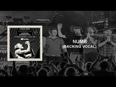 Linkin Park Numb instrumental (Backing Vocal)