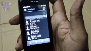 (new) Nokia ASHA 305 IN DEPTH REVIEW HD by Gadgets Portal(PART 2: http://youtu.be/Gy93TD9Ox5Q Visit http://facebook.com/GadgetsPortal for CAMERA SAMPLE PHOTOS & BUYING HELPS! Here is the IN DEPTH ..., 2012-07-26T22:57:13.000Z)