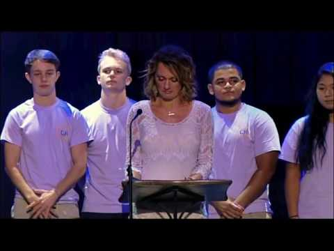 Breaking the Silence - Teen Suicide Prevention