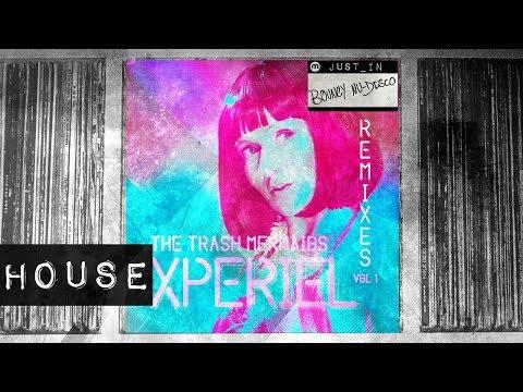 The Trash Mermaids - Xperiel (GusGus Remix)