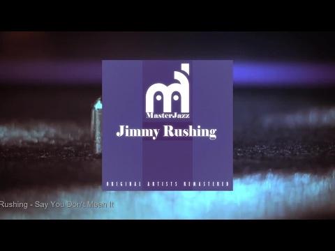 MasterJazz: Jimmy Rushing (Full Album)