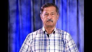 Testimony   Dr. Rajkumar Ramchandran [Former Hindu Brahmin wanted to prove Christianity is Wrong]