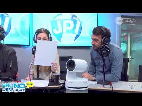 Depardieu l'homme sans limite (18/02/2019) - Le JPI 8h50