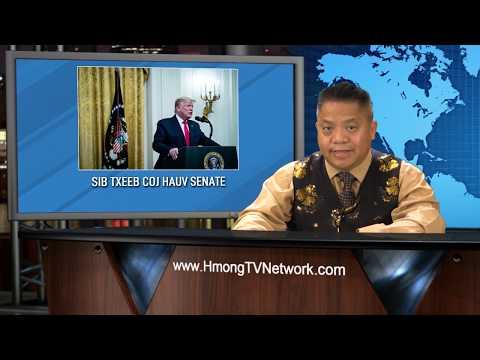 Hmong News | Xov Xwm 1/27/2020 Part 4 | Ntiaj Teb | World News