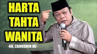 Download Mp3 Ceramah Kh Zainuddin Mz - Harta Tahta Wanita