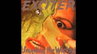 EXCITER - Die In The Nigth