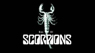 Hurricane 2001 - Scorpions