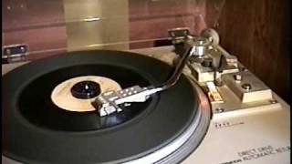 """ROGER WHITTAKER - """"The Last Farewell"""" & """"Paradise"""" - 45 RPM RCA Record"""