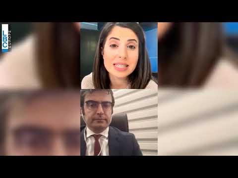 USK - Hada Yfahemni with Joseph Bechara - حدا يفهمني - شو يعني الزواج المدني الاختياري  - نشر قبل 18 ساعة