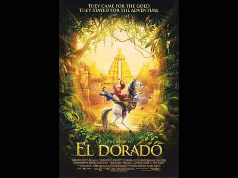 Road to Eldorado theme song