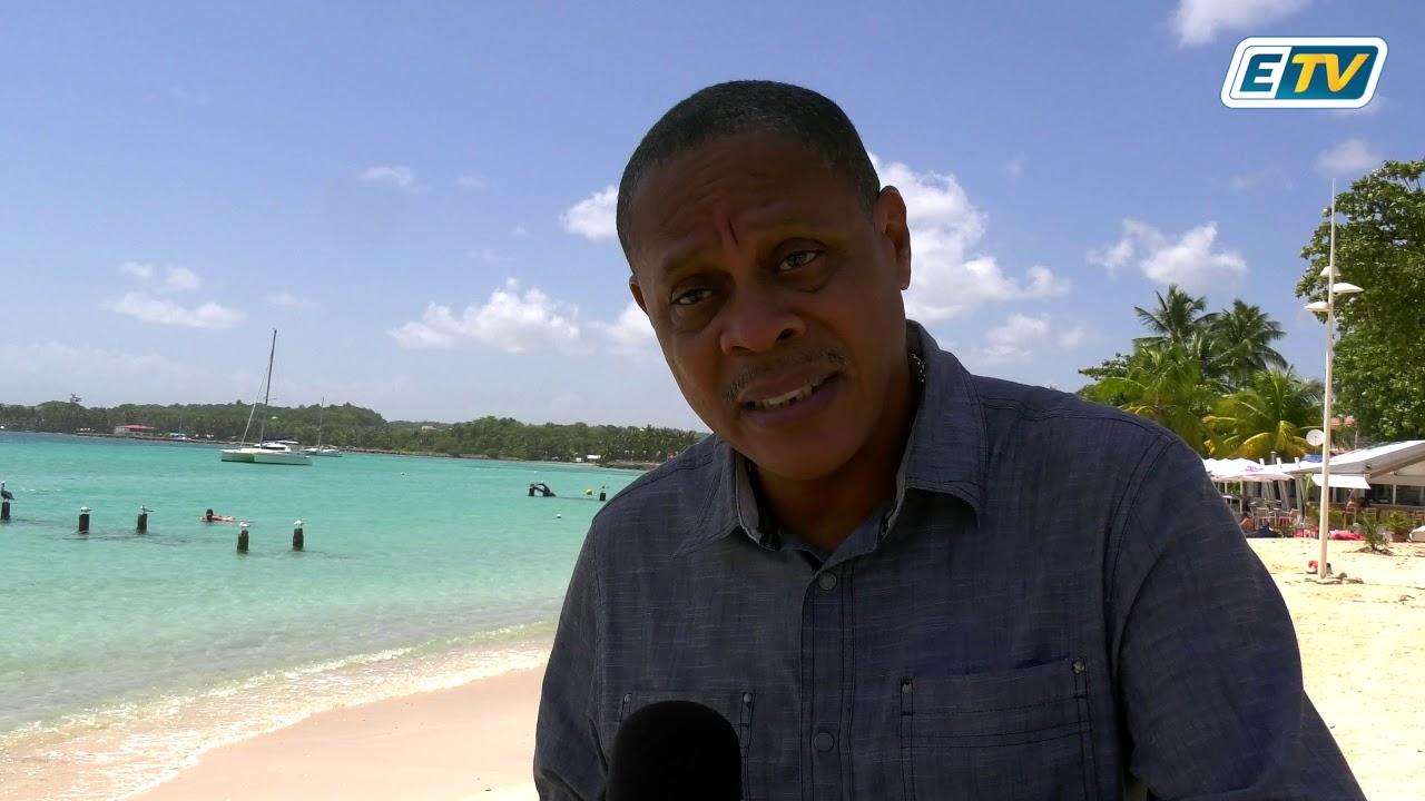Cap vers de nouvelles aventures pour la base nautique de Sainte-Anne